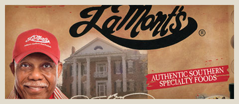 LaMont's Authentic Southern Foods